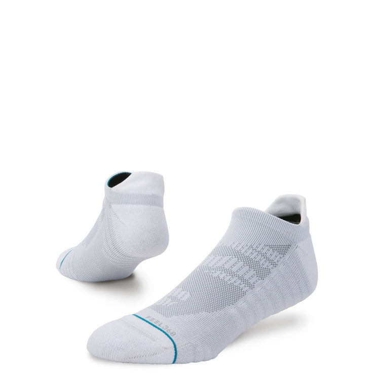 STANCE - TRAINING UNCOMMON SOLID TAB (WHITE)