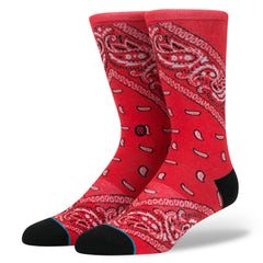 STANCE - BARRIO 2 (RED)