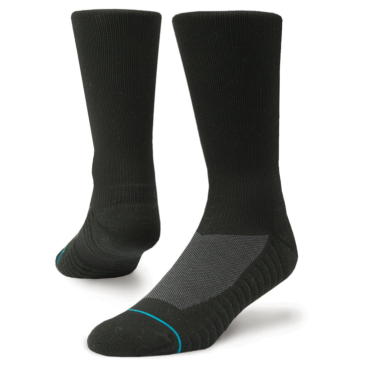 STANCE - ATHLETIC ICON (BLACK)