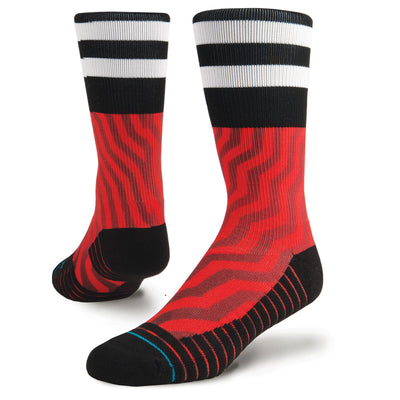 STANCE - JORD (RED)