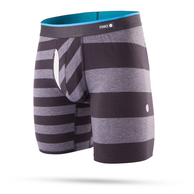 STANCE BOXER BRIEFS - MARINER 17 (GREY)