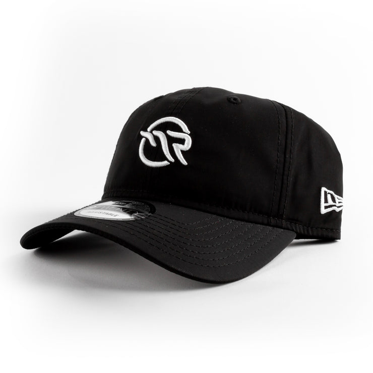 "MAGNOLIA PARK / NEW ERA - 9TWENTY ""OG LOGO"" NYLON DAD HAT (BLACK)"