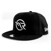 "MAGNOLIA PARK / NEW ERA - 9FIFTY ""OG LOGO"" SNAPBACK (BLACK)"