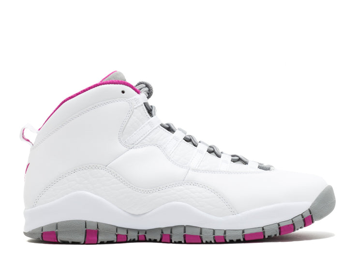 AIR JORDAN RETRO 10 MM GG (GS) - MAYA MOORE