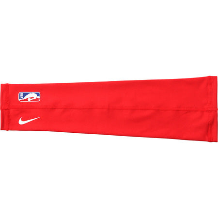 SUPREME/NIKE/NBA - SHOOTING SLEEVE (RED)