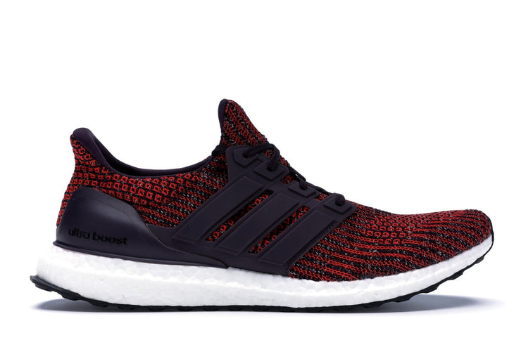ULTRA BOOST 4.0 - NOBEL RED