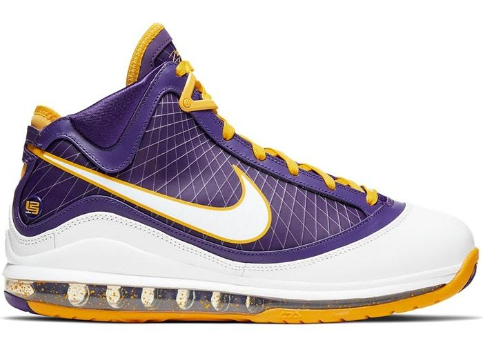 LEBRON VII QS - MEDIA DAY