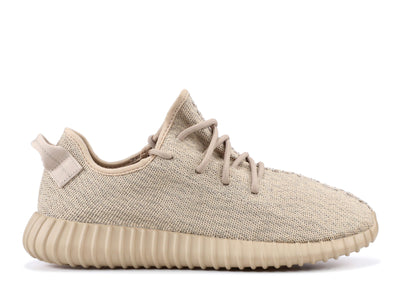 YEEZY BOOST 350 - OXFORD TAN [USED]