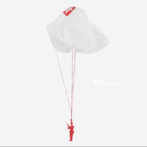 SUPREME - PARACHUTE TOY (RED)