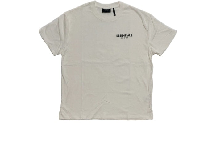 F.O.G - ESSENTIALS PHOTO BOXY TEE (WHITE)