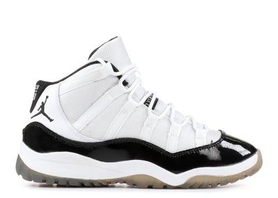 AIR JORDAN RETRO 11 (PS) - CONCORD (2011) [USED]