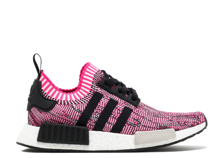competitive price ecdbf 75ac1 NMD R1 W PK - PINK ROSE