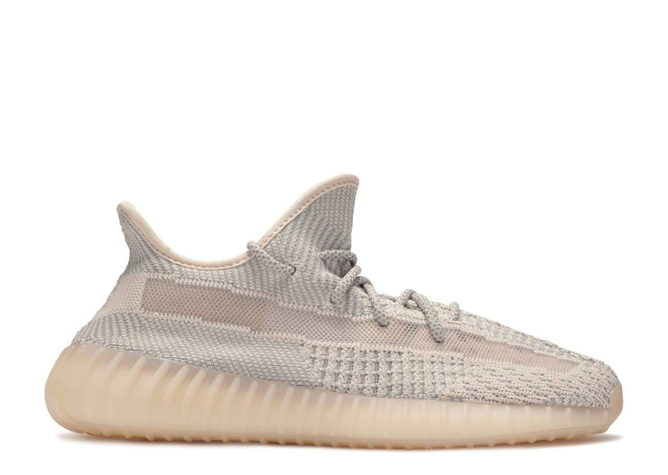 YEEZY BOOST 350 V2 - SYNTH (NON-REFLECTIVE)