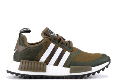 WM NMD TRAIL PK - WHITE MOUNTAINEERING (OLIVE)