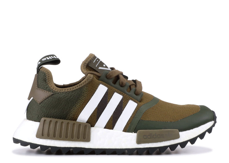 WM NMD TRAIL PK - THE WHITE MOUNTAINEERING (OLIVE)