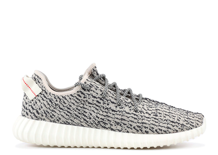 YEEZY BOOST 350 - TURTLE DOVE ( USED )