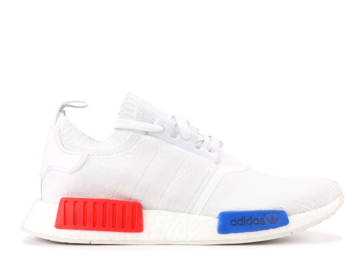 NMD RUNNER PK - WHITE OG