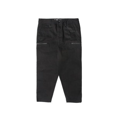 PUBLISH - DEN BOTTOM WOVEN (BLACK)