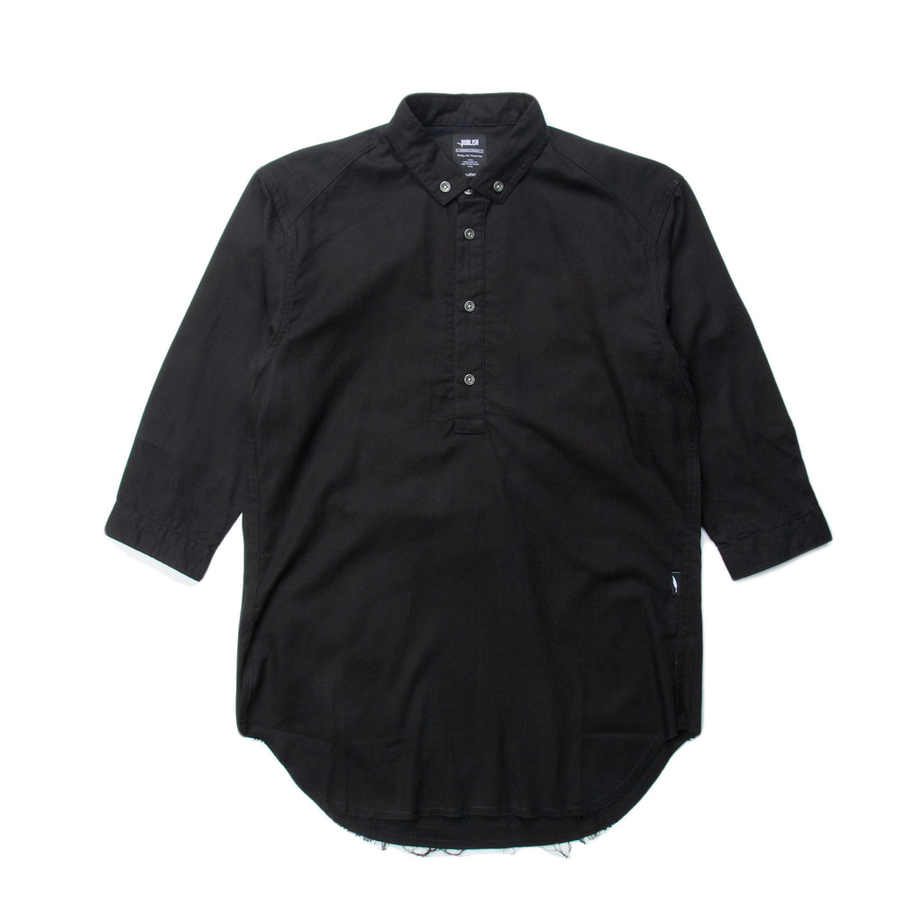 PUBLISH - DION BUTTON UP