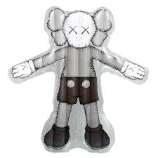 KAWS: HOLIDAY - FLOAT BED (BROWN)