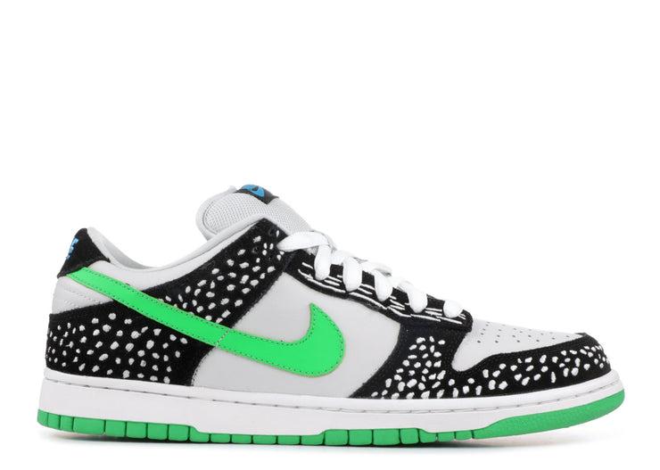 NIKE DUNK LOW PREMIUM SB - LOON (USED)