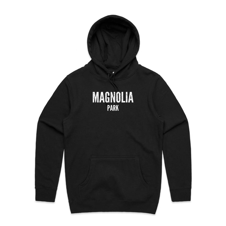 MAGNOLIA PARK - DESOLATE PULLOVER (BLACK)