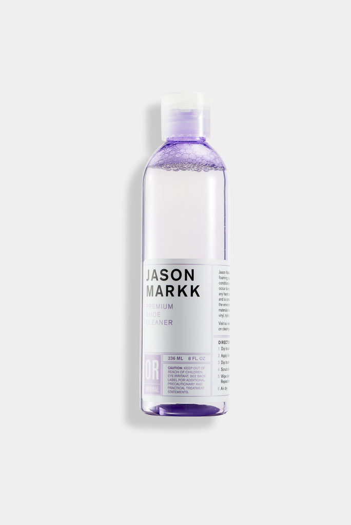 JASON MARKK - 8 OZ. PREMIUM SNEAKER CLEANER