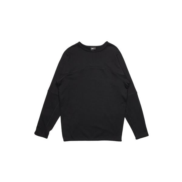 PUBLISH - JORDEN L/S (BLACK)