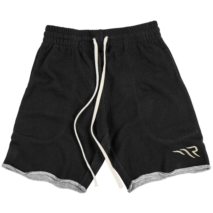 MAGNOLIA PARK - DESOLATE SHORT (BLACK)