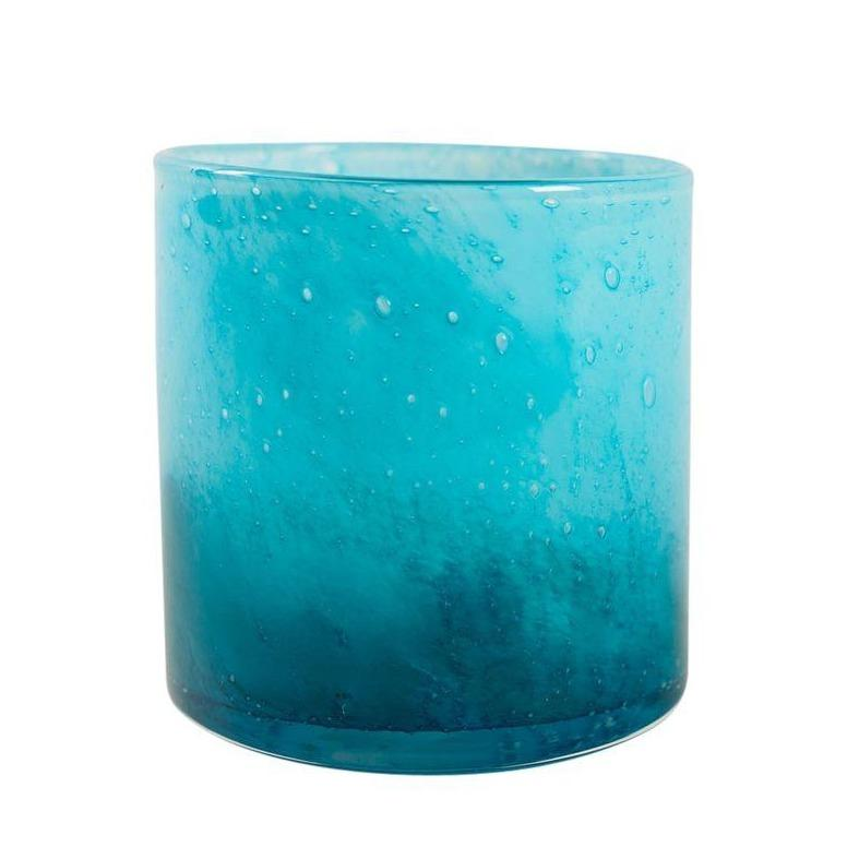 Aoi Glass Votive - Candle Holder