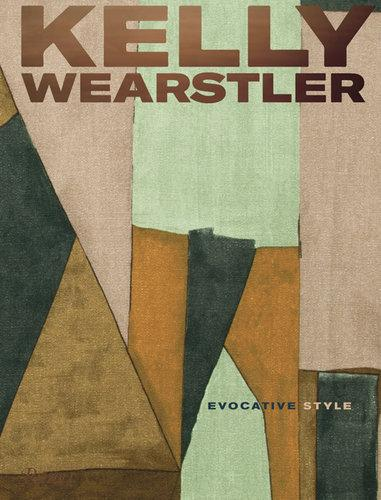 Kelly Wearstler: Evocative Style - Books