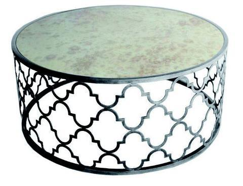 Tango Gold Coffee Table