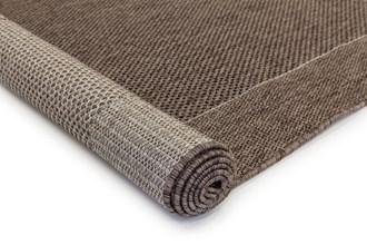 Vissarion Outdoor Rug - 240 X 340cm / Charcoal - Outdoor