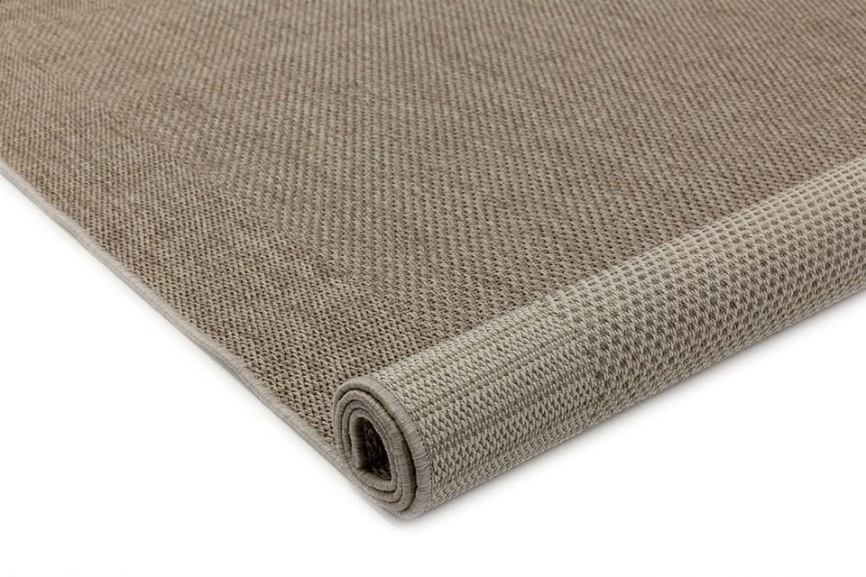 Vissarion Outdoor Rug - 280 X 380cm / Rope - Outdoor Rugs