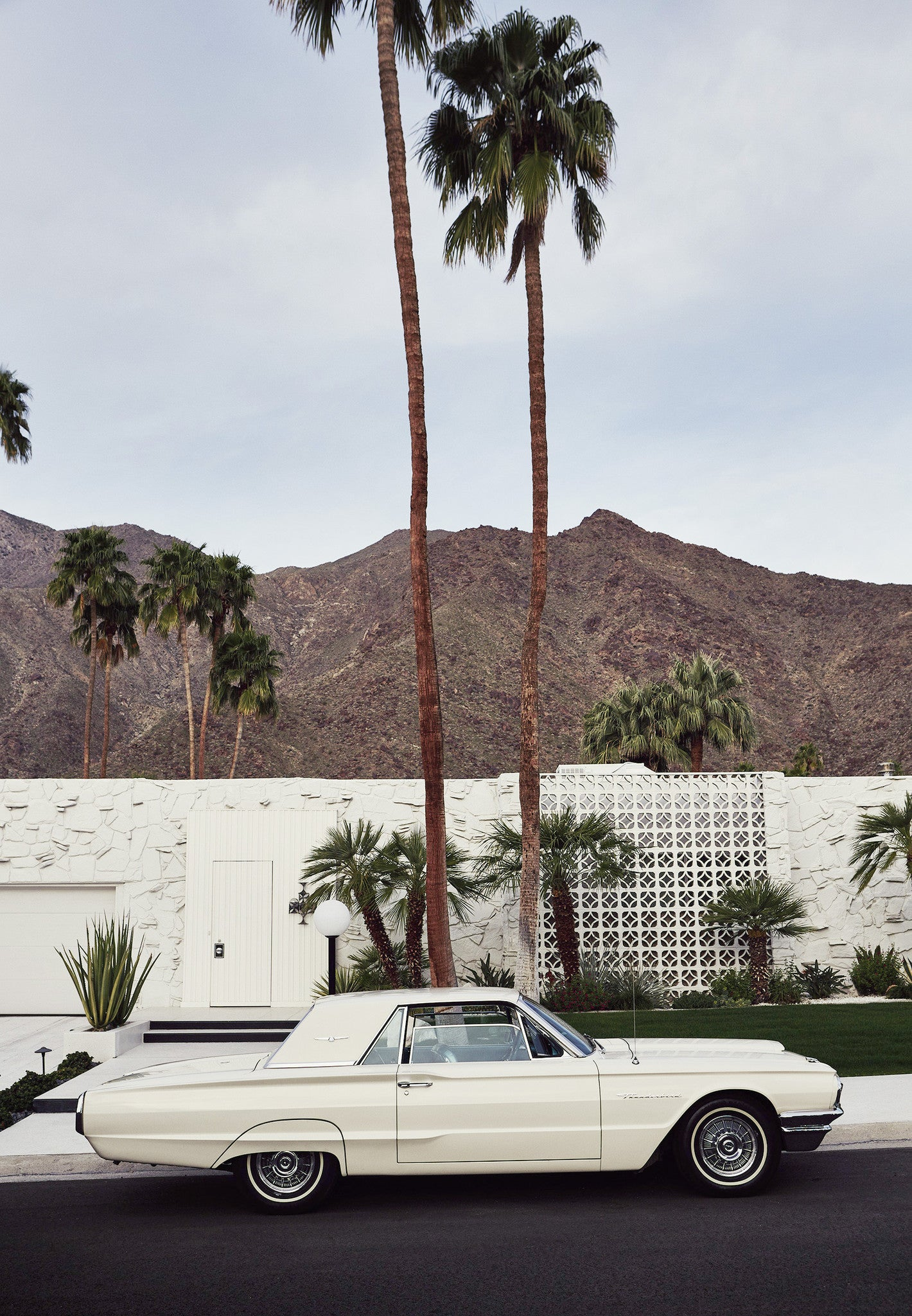 Thunderbird,Palm Springs