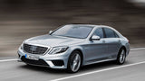 2014+ MERCEDES BENZ S63 AMG M157 (W222/W217) ECU TUNE / CALIBRATION (STAGE 1 / 2) - SSR Performance