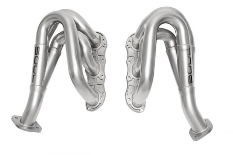 SOUL Porsche 981 Boxster / Cayman Competition Headers - SSR Performance