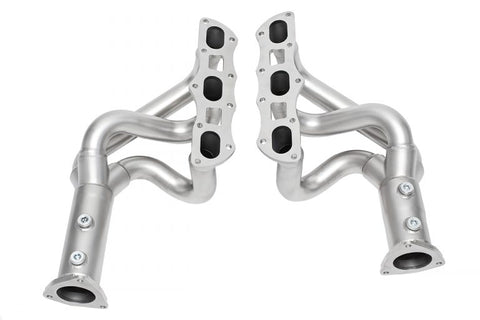 SOUL Porsche 991.1 Carrera Competition Headers - SSR Performance