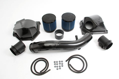 Dinan BMW F80 M3 F82 F83 M4 Carbon Fiber Cold Air Intake