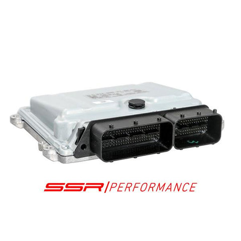 2011-2014 MCLAREN MP4‐12c (SUPER SERIES) 3.8 V8 ECU TUNE / CALIBRATION (STAGE 1 / 2) - SSR Performance
