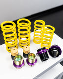 KW Height Adjustable Spring Suspension for Audi R8 - SSR Performance