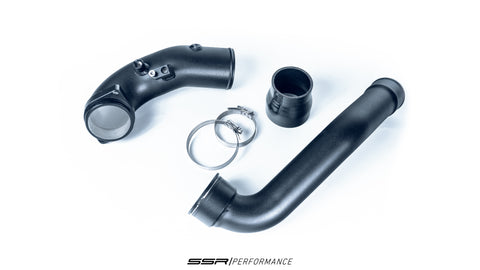 SSR Performance 2020 Toyota Supra CHARGEPIPE - A90 MKV Supra - SSR Performance