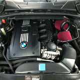 SSR Performance BMW Dual Cone Replacements (Not full intake system) - SSR Performance