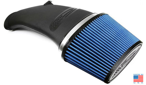 BMS Intake, Performance Filter, and Mounting Hardware | N55 135, 335i, and 335ix (E Chassis Only)
