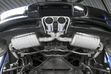 SOUL Porsche 987.1 Boxster / Cayman Performance Exhaust System - SSR Performance