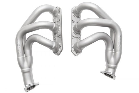 SOUL Porsche 996 Carrera Competition Headers - SSR Performance