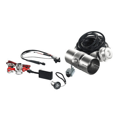 Akrapovic Wireless kit - All BMW - SSR Performance