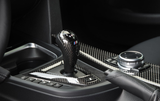 DCT Carbon Fiber Center Console Trim - BMW F8x M3 & M4 - SSR Performance