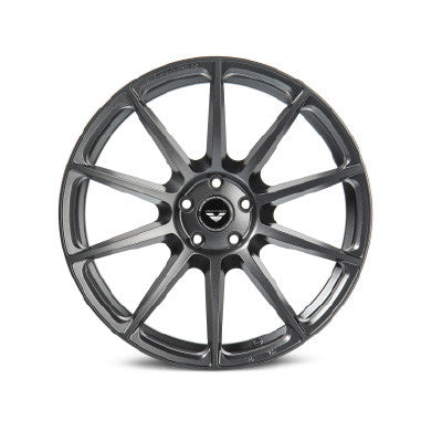 "Vorsteiner V-FF 102 Carbon Graphite - 20"" - SSR Performance"