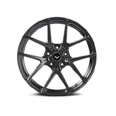 "Vorsteiner V-FF 101 Carbon Graphite - 19"" - SSR Performance"